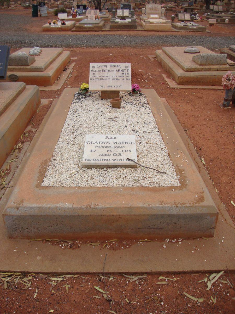 Cemeteries | Boulder, Western Australia